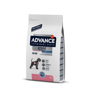 Advance Atopic Medium/Maxi 12kg c/ truta