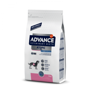 Advance Atopic Mini 1,5kg c/ truta