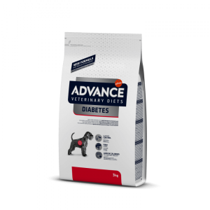 Advance Dog Diabetic 12kg