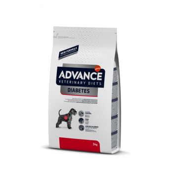 Advance Dog Diabetic 3kg