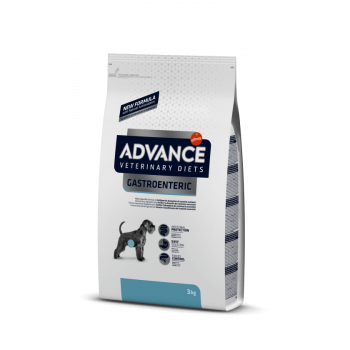 Advance Dog Gastroenteric 800gr