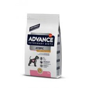 Advance Atopic Rabbit & Peas 12kg