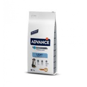 Advance Maxi Light Chicken 14kg