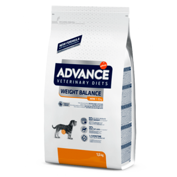 Advance Weight Balance Dog Mini 1,5kg