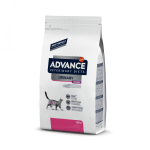 Advance Cat Urinary Stress 1,25kg