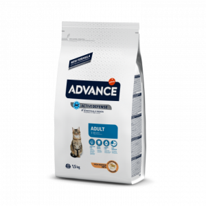 Advance Cat Adult Chicken 1,5kg