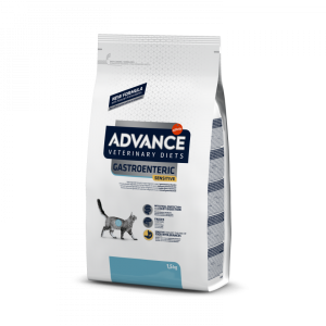 Advance Cat GastroEnteric Sensitive 1,5kg