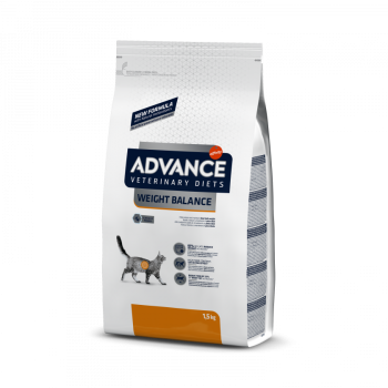 Advance Cat Weight Balance 1,5kg