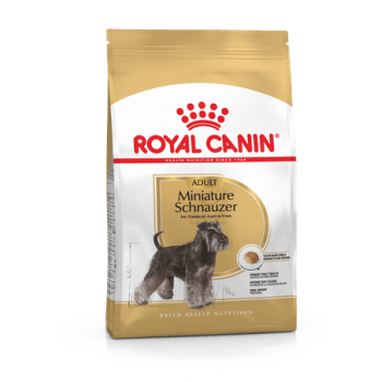 Royal Canin Miniature Schnauzer Adult 7.5kg