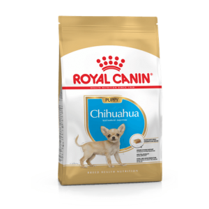 Royal Canin Chihuahua Puppy 500gr