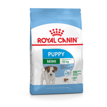 Royal Canin Puppy Mini 4kg