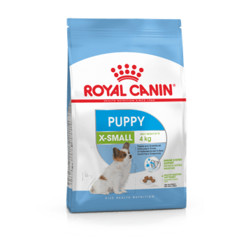 Royal Canin X-Small Puppy 500gr