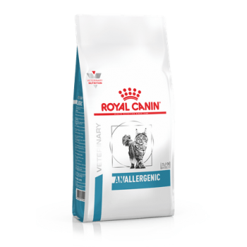 Royal Canin VET Cat Anallergenic 2kg