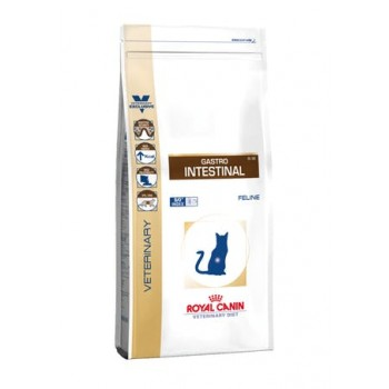 Royal Canin VET Cat Gastro Intestinal 400gr