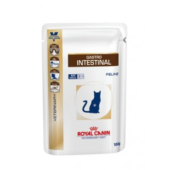 Royal Canin VET Cat Gastro Intestinal 85gr