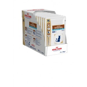 Royal Canin VET Cat Gastro Intestinal Moderate Calorie 85gr