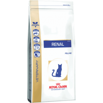 Royal Canin VET Cat Renal 500gr
