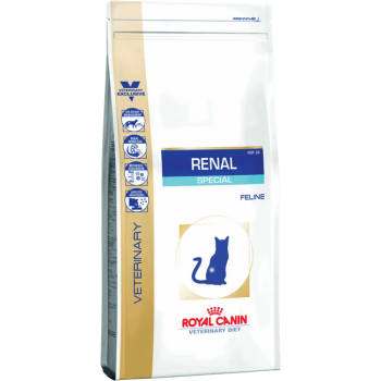 Royal Canin VET Cat Renal Special Dry 500gr