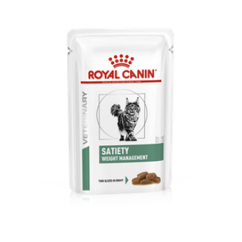 Royal Canin VET Cat Satiety Weight Management 85gr