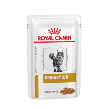 Royal Canin VET Urinary S/O 85gr gravy