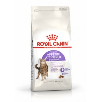 Royal Canin Appetite Control Sterilized 10kg