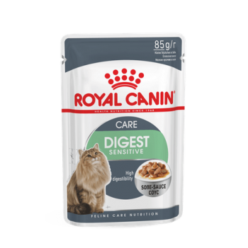 Royal Canin Digest Sensitive Gravy 85gr