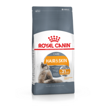Royal Canin Hair & Skin Care 400gr