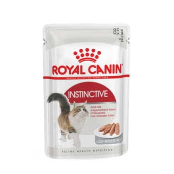 Royal Canin Instinctive Loaf 85gr