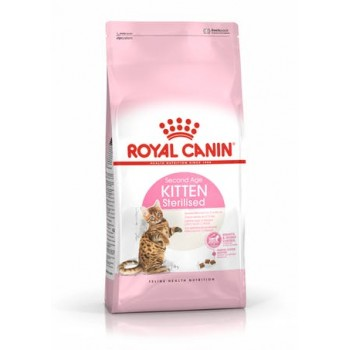 Royal Canin Kitten Sterilized 3.5kg