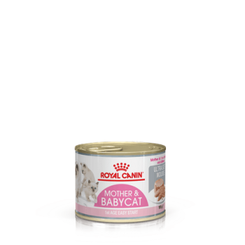 Royal Canin Mother & Babycat Ultra Soft Mousse 195gr