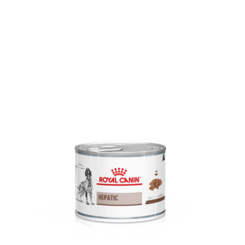 Royal Canin VET Dog Hepatic 200gr