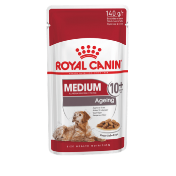 Royal Canin Medium Ageing 140gr