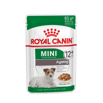 Royal Canin Mini Ageing 85gr