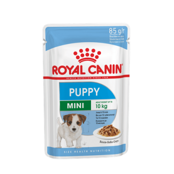 Royal Canin Puppy Mini 85gr