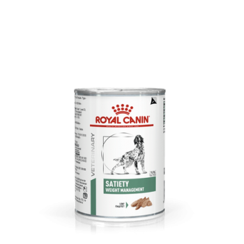 Royal Canin VET Satiety Support Weight Management 410gr