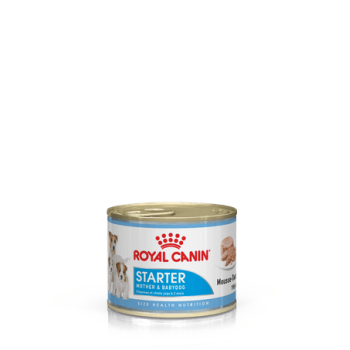 Royal Canin Starter Mousse Mother&BabyDog 195gr