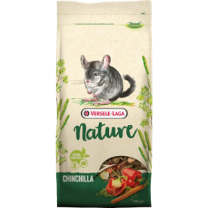 Versele Laga Nature Chinchilla 2.3kg