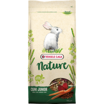 Versele Laga Nature Cuni Junior 700gr
