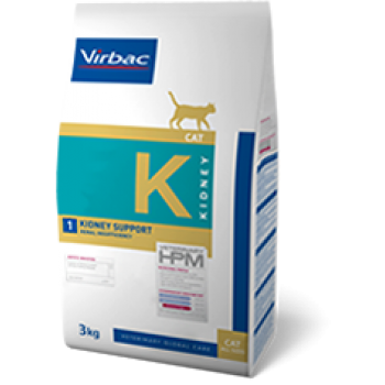 Virbac HPM Kidney Support 3kg