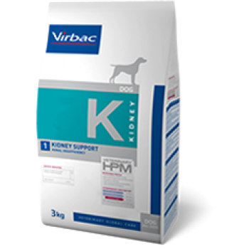 Virbac HPM dog Kidney Support 12kg