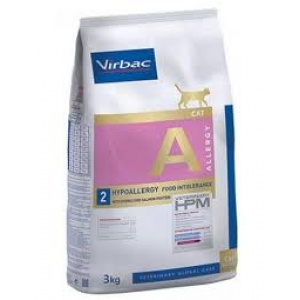 Virbac HPM Hypoallergy with salmon 3kg