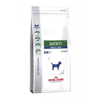 Royal Canin VET Satiety Small Dog 8kg