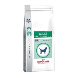 Royal Canin VET  Adult Small Dog 4kg