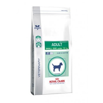 Royal Canin VET Adult Small Dog 2kg