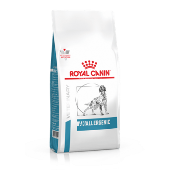 Royal Canin VET Dog Anallergenic 8kg
