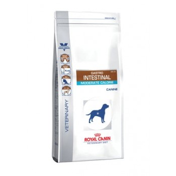 Royal Canin VET Gastro Intestinal Moderate Calorie 2kg