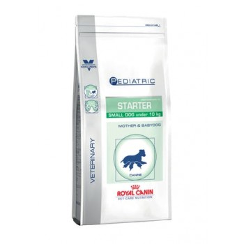 Royal Canin VET Dog Pediatric Starter 12kg