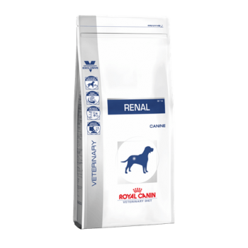 Royal Canin VET Dog Renal 2kg