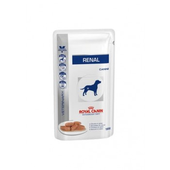 Royal Canin VET Dog Renal CIG 150gr