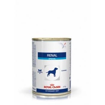Royal Canin VET Dog Renal Special Loaf 410gr